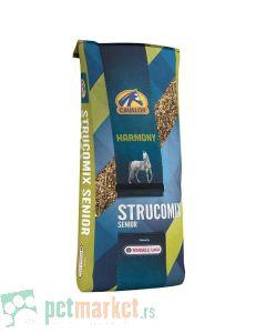 Cavalor: Dopunska hrana za starije konje Strucomix Senior, 20 kg