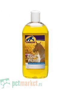 Cavalor: Šampon za dubinsko pranje Equi Wash