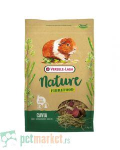 Versele - Laga: hrana za morsko prase Cavia Nature Re-balance, 700 gr