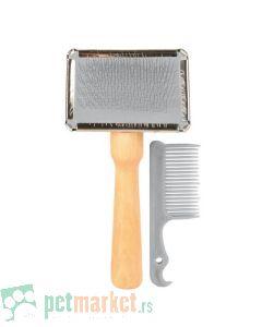 Trixie: Četka sa dodatakom za uklanjanje dlake