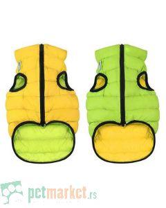 Airy Vest: Jakna za pse Lime & Yellow
