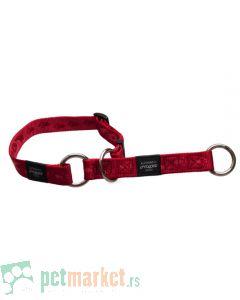 Rogz: Poludavilica za pse Alpinist, crvena