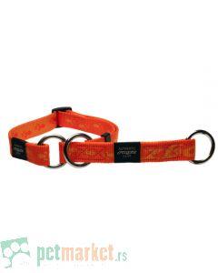 Rogz: Poludavilica za pse Alpinist, narandžasta