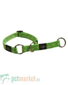 Rogz: Poludavilica za pse Alpinist, zelena
