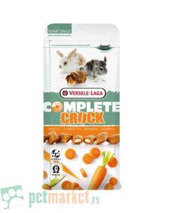 Versele Laga: Poslastica za male glodare sa šargarepom Crock Complete Carrot, 50 gr