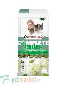 Versele Laga: Poslastica za male glodare sa biljem Crock Complete Herbs, 50 gr