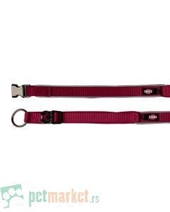 Trixie: Ogrlica za pse Expirience, crvena