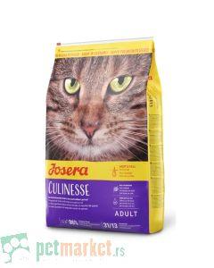 Josera: Hrana za izbirljive mačke Cullinesse