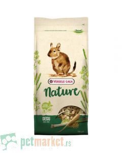 Nature: Hrana za degue Degu