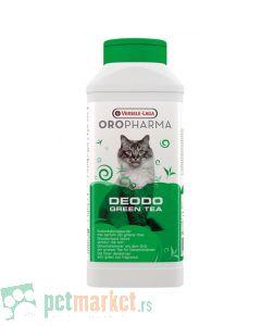 Oropharma: Deodo Green Tea, 750 gr
