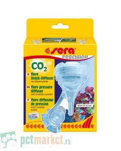 Sera: Difuzor za kiseonik Flore CO2 Pressure Diffuser