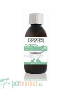 Biogance: Preparat za poboljšan proces varenja Phytocare Digest, 200ml