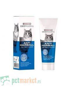 Oropharma: Anti Hairball, 100 gr