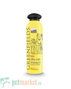 Greenfilds: Šampon za dugu dlaku Silky Coat, 200 ml
