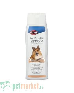 Trixie: Šampon za dugodlake pse Long Hair Shampoo, 250 ml