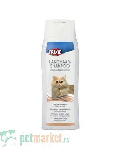 Trixie: Šampon za mačke sa dugom dlakom Long Hair