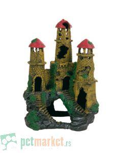 Trixie: Dekorativni dvorac