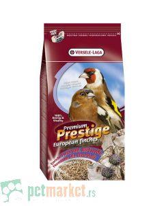 Prestige Premium: Hrana za šumske ptice Finches Triumph, 1 kg