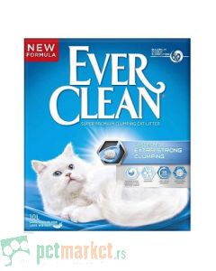 Ever Clean: Extra Strong