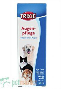 Trixie: Preparat za negu očiju, 50 ml