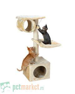 Trixie: Interaktivni nameštaj za mačke San Fernando