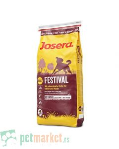 Josera: Emotion Festival