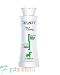 Biogance: Odour Control Shampoo, 250 ml