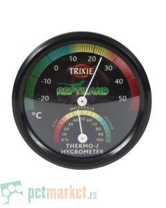 Trixie: Analogni termo-higrometar