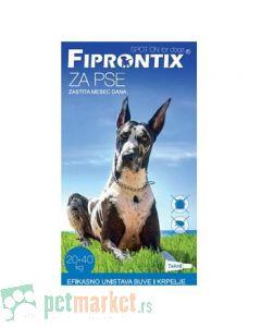 Fiprontix: Ampule protiv kožnih parazita za velike rase Firprontix Spot On