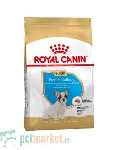 Royal Canin: Breed Nutrition Francuski Buldog Puppy