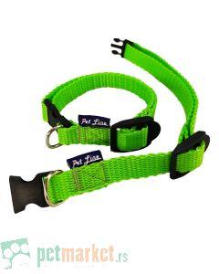 Pet Line: Ogrlica za pse Standard Poodle