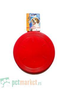 Nobby: Igračka gumeni frizbi