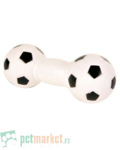 Trixie: Igračka Fudbalski teg