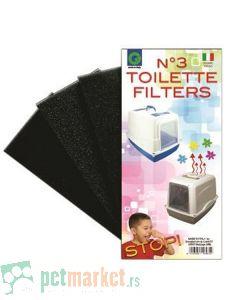 Filteri za toalet Galaxy