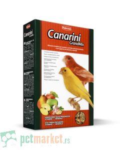Padovan: Grandmix Canarini