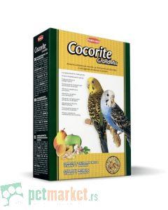 Padovan: Hrana za tigrice Grandmix Cocorite