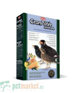 Padovan: Hrana za insektojede i voćojede Gran Patee Universal, 1 kg