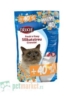 Trixie: Silikonski posip za mačke Granulat