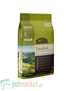 Acana: Hrana za pse Regionals Grasslands