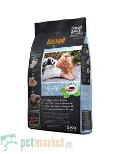 Belcando: Hrana za štence srednjih i velikih rasa Puppy Gravy