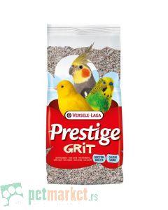 Prestige: Mineralni dodaci za ptice Grit & Coral, 2.5 kg