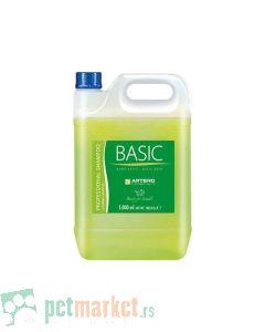 Artero: Šampon za pse Basic, 5 l