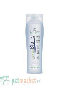 Artero: Šampon za bele pse Blanc
