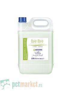 Artero: Antiparazitski šampon za pse Bye Bye, 5 l