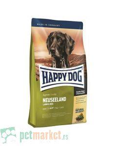 Happy Dog: Hrana za pse Supreme Sensible Nutrition New Zealand, 12.5 kg