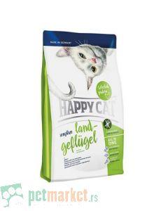 Happy Cat: La Cuisine Organska Piletina, 1.4 kg