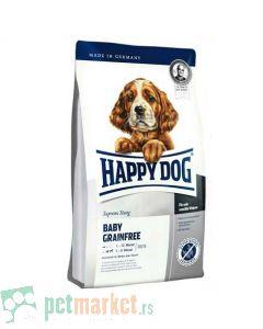 Happy Dog: Hrana za štence Suprime Baby Grain Free