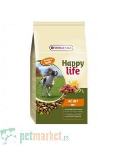 Happy Life: Adult Govedina