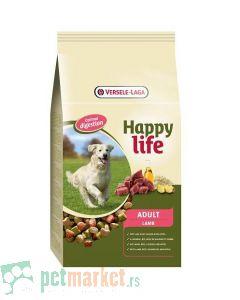 Happy Life: Adult Jagnjetina