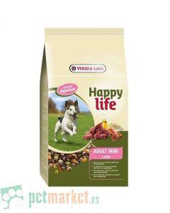 Happy Life: Adult Mini Jagnjetina, 10 kg